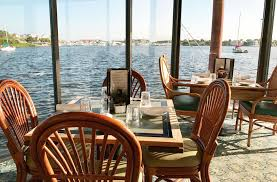 The boathouse on naples bay restaurant in naples fl
