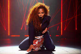 Janet Jackson Announces 'Rhythm Nation' Anniversary Tour - Rated R&B