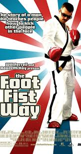 Foot fist way torrent