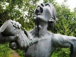 indian sculpture park not your average