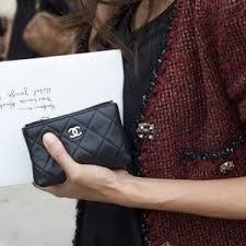 chanel zip coin purse. my wishlist chanel coin purse zip