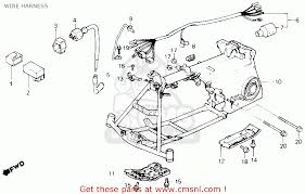 honda fat cat wiring diagram honda wiring diagrams