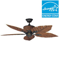 concord fans concord 52 in indoor outdoor rustic iron ceiling fan