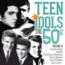 Teen Idols of the '50s -, Vol. 8