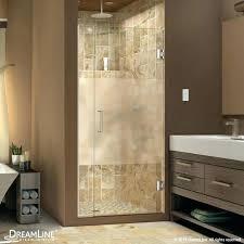 astounding frosted frameless shower doors aqua shower door frosted glass frosted frameless sliding shower doors