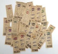 Old Brochures Lot Of Old Railway Paper Brochures Magazines Switzerland 1930s