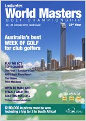 The Story Behind This Gold Coast Golf Tournament's Success » Go Golfing