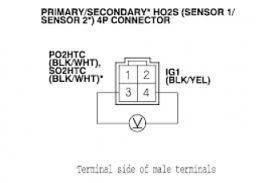 honda accord v6 o2 sensor wiring diagram honda ecu wiring diagram 2000 honda civic si o2 sensor wiring diagram at O2 Sensor Wiring Diagram Honda