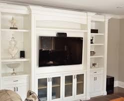 custom corner tv cabinets