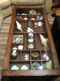 ... Glass Top Display Coffee Table Lovely Glass Coffee Table On Mid Century  Modern Coffee Table ...