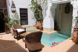 Riad Luxe Design Marrakech Dar Shariq Our Exclusive Riad In Marrakech For A Week The