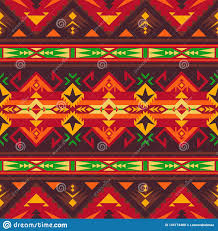Native Design Native Southwest American Indian Aztec Navajo Seamless