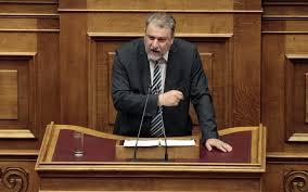 Το νέο κόμμα «Ελλάδα, ο Άλλος Δρόμος» παρουσίασε στο Στρασβούργο ο Νότης Μαριάς | Η ΚΑΘΗΜΕΡΙΝΗ