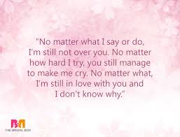 I M Still In Love With You Quotes Unique 48 I Still Love You Quotes For Lonely Hearts
