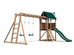 wooden garden swing set kids swing set wooden climbing frame garden swings slide monkey bars wooden wooden garden swing set