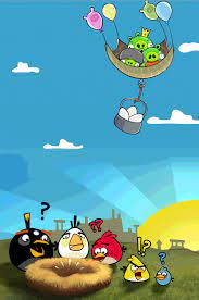 Angry Birds Cutscenes (Page 1) - Line.17QQ.com