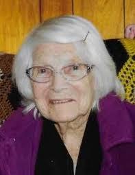 Obituary for Mary Inez Goodpaster