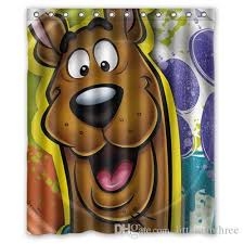 shower curtains scenery best printing shower curtains