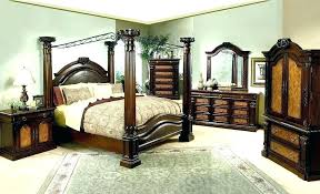 black canopy bed – tyrese.info