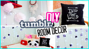 Room Decor Diy Diy Room Decorations Tumblr Inspired Sign Diy Bedroom