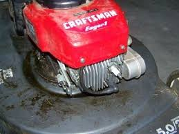 Mower Kicks Back--Replace the Flywheel Key: 9 Steps (with Pictures)