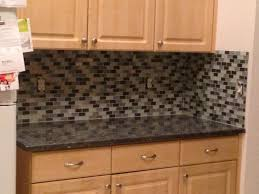 kitchen backsplash cherry cabinets. Kitchen:White Cabinets Black Countertops What Color Floor Subway Tile Backsplash With Cherry White Kitchen