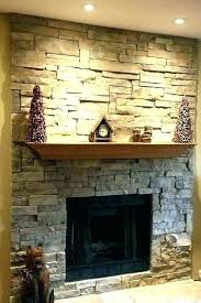 stacked stone around fireplace faux stone fireplace surround stacked fireplace surround stone fireplace stone surround kits