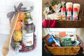 20 unique diy gift baskets that are super easy to make forever free by any means