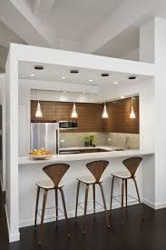 Decorating A Small Apartment Kitchen Home Decor Small Apartment Kitchen Design Modern Home Decorating