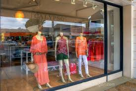 how to setup clothing boutique