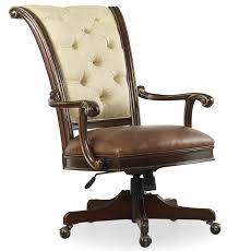 grand style home office. Hooker Furniture Grand Palais Tilt Swivel Chair - Item Number: 5272-30220 Style Home Office