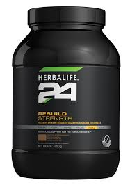 herbalife 24 rebuild strength review 10 things you need to know