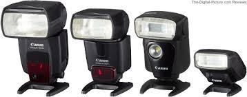 Canon Speedlite 320ex Flash Review
