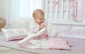 How to Design A Girl's Nursery