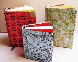 Make Index Cards How To Make A Small Journal Book Out Of Index Cards