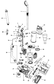hoover carpet cleaner parts dry carpet Vacuum Cleaner Motor Wiring Diagram Oreck XL Wiring-Diagram