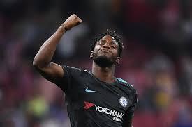 Golün asistini yapan isim e. Atletico Madrid 1 2 Chelsea Result Uefa Champions League Live Score Stream And Goals London Evening Standard Evening Standard