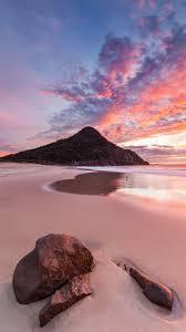 nature water beach rock beautiful sky 3c wallpaper 1080x1920 768x1365
