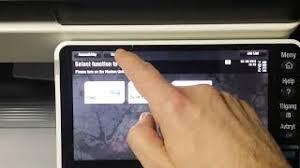 How to reset admin and servicemenu password on copier. Enter Service Mode Tech Rep Konica Minolta Bizhub C554 C454 C364 C284 C224 Youtube