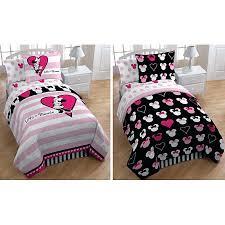 minnie mouse comforter set full mouse bedding twin set inside comforter full design minnie mouse comforter set full