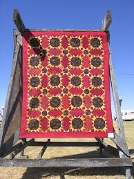 Love this quilt! From the Buggy Barn quilt show | quilting buggy ... & Love this quilt! From the Buggy Barn quilt show Adamdwight.com