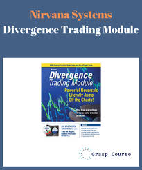 Nirvana Systems Divergence Trading Module