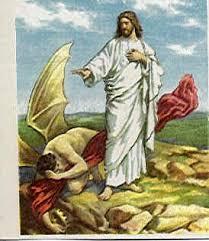 Resultado de imagen de san Marcos 1, 12-15
