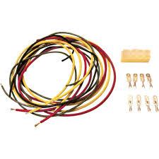 ricks motorsport electrics rectifier regulator wiring harness ricks motorsport electrics rectifier regulator wiring harness connector kit 11 104