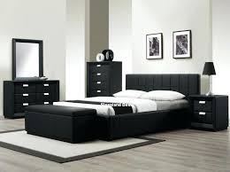 Exceptional Black Modern Bed Amazing Of Modern Bedroom Furniture Black Modern Black  Bedroom Furniture Black Modern Queen Bed Frame