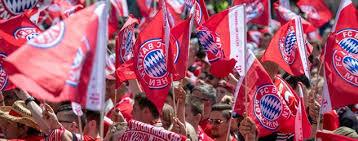 Official bayern munich soccer kit. Fc Bayern Munchen Beitrage Zum Deutschen Rekordmeister