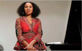 Rebeca Omordia, the pianist dedicated to the renaissance of African art  music - Feferity