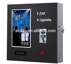 Cigar Vending Machine Stunning Hotel Use Wall Mounted Mini Single Cigarettecigar Vending Machines
