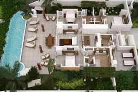 remarkable 3d simple 4 bedroom floor plans slyfelinos simple 4
