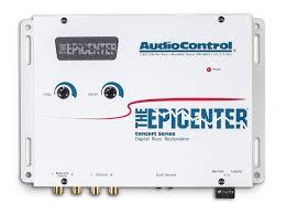 audiocontrol the epicenter sierra white concert series digital epicenter manual at Epicenter Wiring Diagram